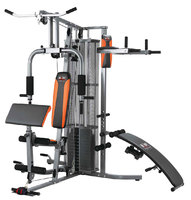 Силовой комплекс Body Sculpture BMG-4700 THC